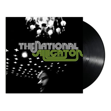 "The National Alligator 12"" Vinyl (Black)"
