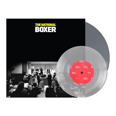 "The National Boxer - VMP Edition 12"" Vinyl + 7"" Single (Gray)"