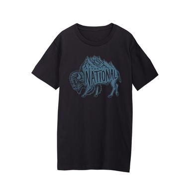 The National Buffalo T-Shirt
