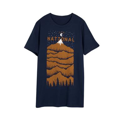The National Peak T-Shirt
