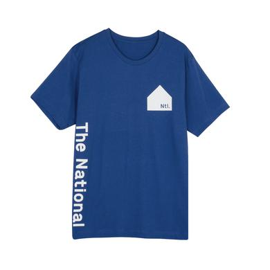 The National System 1 T-Shirt
