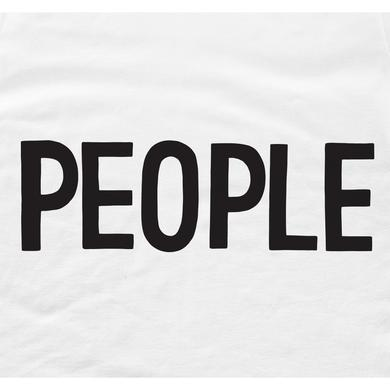 The National People T-Shirt
