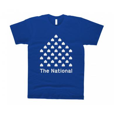 The National Studio Barn T-Shirt