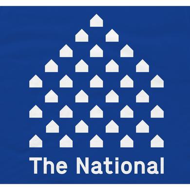 The National Studio Barn T-Shirt