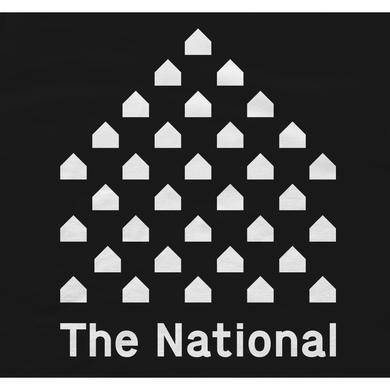 The National Studio Barn T-Shirt - US/Canada Tour 2017