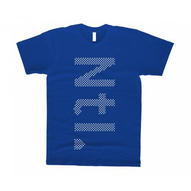 The National Vertical T-Shirt