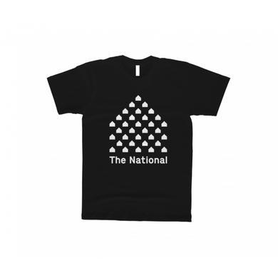 The National Studio Barn Toddler T-Shirt