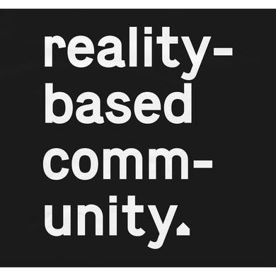 The National Reality-Based Community T-Shirt