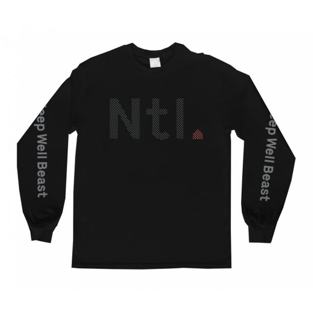 The National Ntl. Longsleeve
