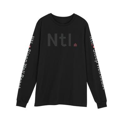 The National Ntl. Longsleeve