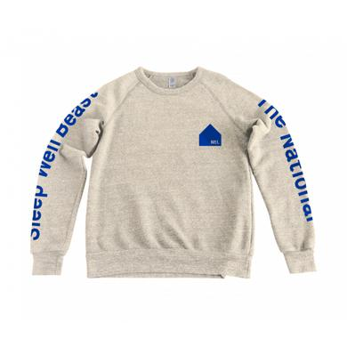 The National System 1 Sweatshirt