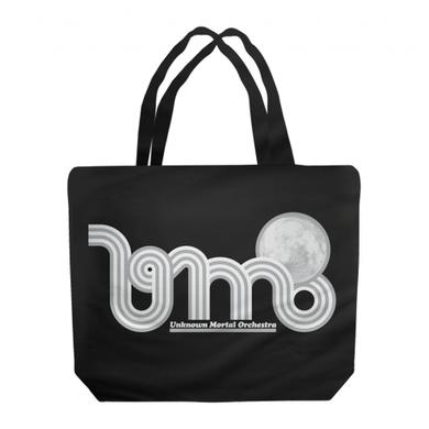 Unknown Mortal Orchestra Club Tote Bag