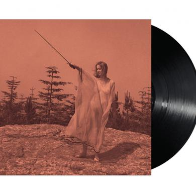 "Unknown Mortal Orchestra II 12"" Vinyl (Black)"