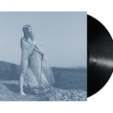 "Unknown Mortal Orchestra Blue Record 12"" Vinyl EP (Black)"