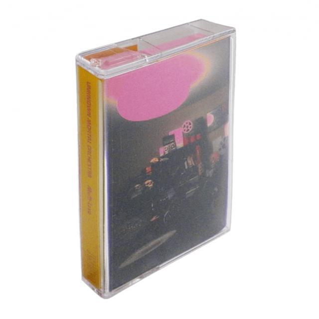 Unknown Mortal Orchestra Multi-Love Cassette
