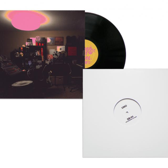 Unknown Mortal Orchestra Multi-Love + SB-01/SB-02 Vinyl LP Bundle