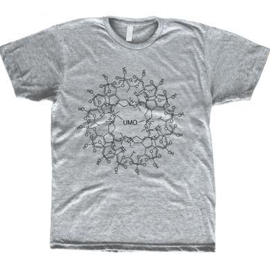 Unknown Mortal Orchestra Psilocybin Wheel T-Shirt