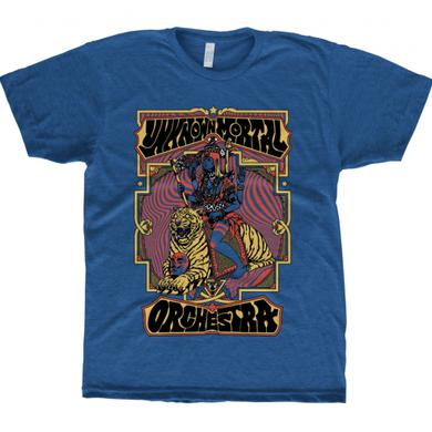 Unknown Mortal Orchestra Pogo T-Shirt