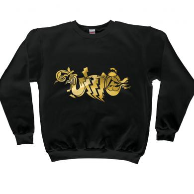 Unknown Mortal Orchestra UMO Logo Sweatshirt