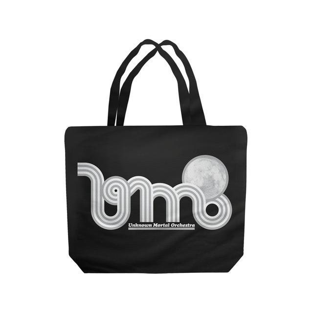 Unknown Mortal Orchestra Club Tote Bag