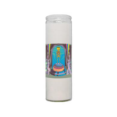 Unknown Mortal Orchestra UMO Devotional Candle