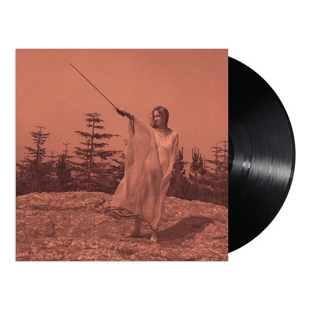 "Unknown Mortal Orchestra II 12"" Vinyl (Black)"