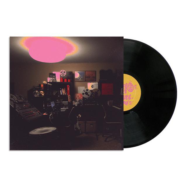 """Unknown Mortal Orchestra Multi-Love 12"""" Vinyl (Black)"""
