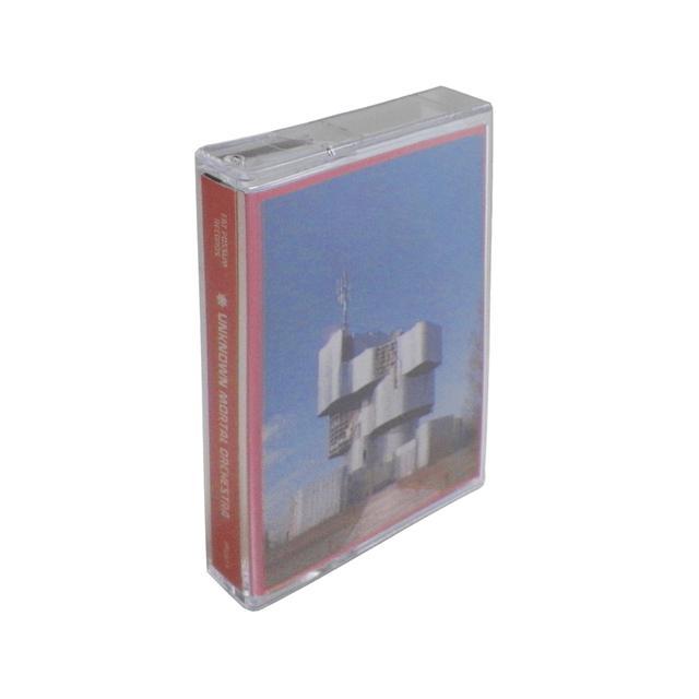 Unknown Mortal Orchestra Cassette