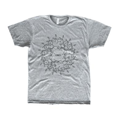 Unknown Mortal Orchestra Psilocybin Wheel T-Shirt