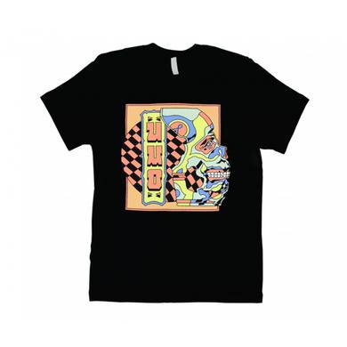 Unknown Mortal Orchestra Smitheone Skull T-Shirt