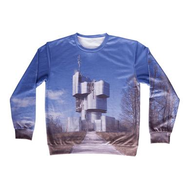 Unknown Mortal Orchestra UMO Album Sweatshirt
