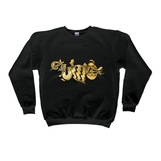 Unknown Mortal Orchestra UMO Logo Sweatshirt