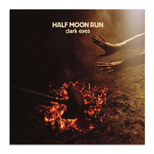 Half Moon Run Dark Eyes CD