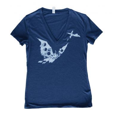 Half Moon Run Women's Moth T-Shirt