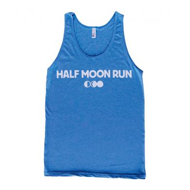 Men's Half Moon Run Tank Top