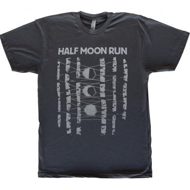 Half Moon Run Men's String T-Shirt