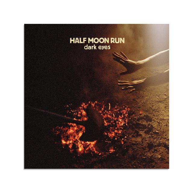 Half Moon Run Dark Eyes CD