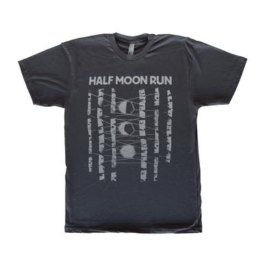Half Moon Run String T-Shirt
