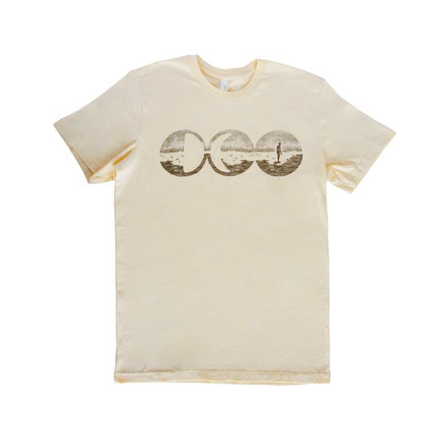 Half Moon Run Surfing Moons T-Shirt