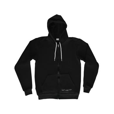 Half Moon Run Moons Zip Hoodie