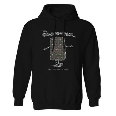 The Chainsmokers Mattress Hoodie