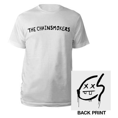 THE CHAINSMOKERS LOGO TEE