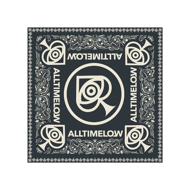 All Time Low Last Young Renegade Bandana