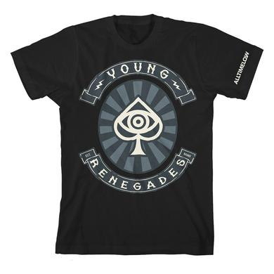 All Time Low Last Young Renegade T-Shirt