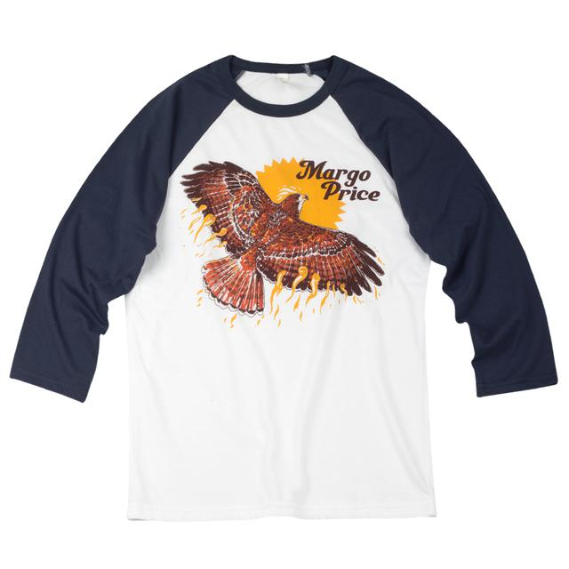 Margo Price Hawk Raglan
