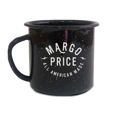 Margo Price All American Made Camp Mug