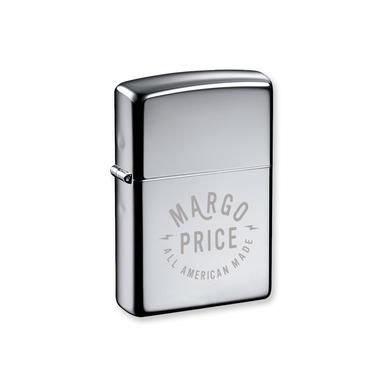 Margo Price All American Made Zippo