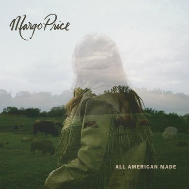 Margo Price All American Made CD