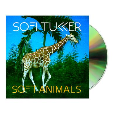 Sofi Tukker Soft Animals CD