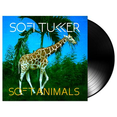 Sofi Tukker Soft Animals Vinyl